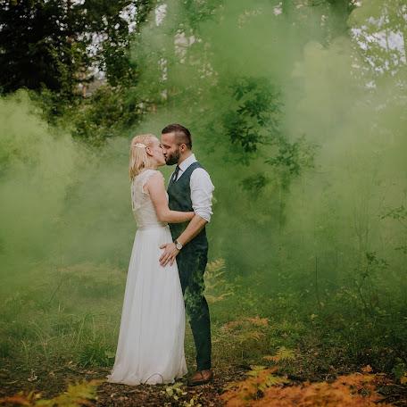 Wedding photographer Kamil Jargot (kamiljargot). Photo of 14.03.2018