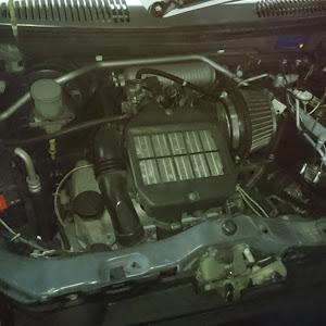 ワゴンR MC22S H14年 RRのカスタム事例画像 ヒサカズさんの2019年01月20日22:35の投稿