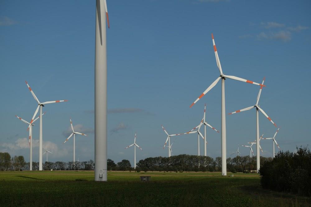 Wind- en sonkrag begin vry van subsidies vlieg