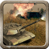 Tank Battle Warfare Simulation