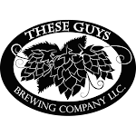 Logo of These Guys White Anniversary Ale