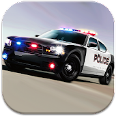 911 Crime City Police Chase 3D