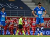 Dramatische start voor Gent: ex-Buffalo Van Der Bruggen bezorgt KV Kortrijk eerste punten van het seizoen