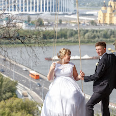 Wedding photographer Olga Volkova (flom41). Photo of 21.08.2018