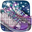 Sport Shoes Keyboard icon