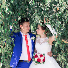 Wedding photographer Sergey Sidorov (Sidoroff). Photo of 20.08.2017