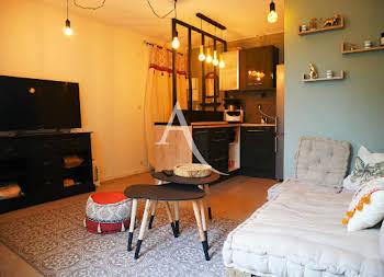 Appartement 2 pièces 30,3 m2