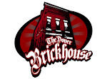 Logo for Brickhouse Golf Tournament