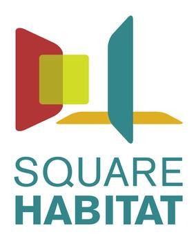 Logo de Square Habitat Bain de Bretagne