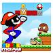Super Stickman Run: Go to Rescue Princess