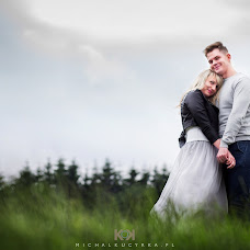 Wedding photographer Michał Kucyrka (kucyrka). Photo of 23.12.2017