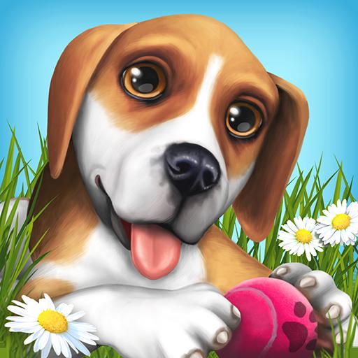 Summer Fun with DogWorld (game)
