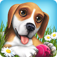 Summer Fun with DogWorld icon