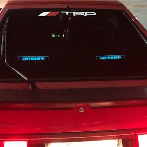 カローラレビン AE86 S62年 GT-Vのカスタム事例画像 かぼちゃままさんの2018年12月06日07:33の投稿