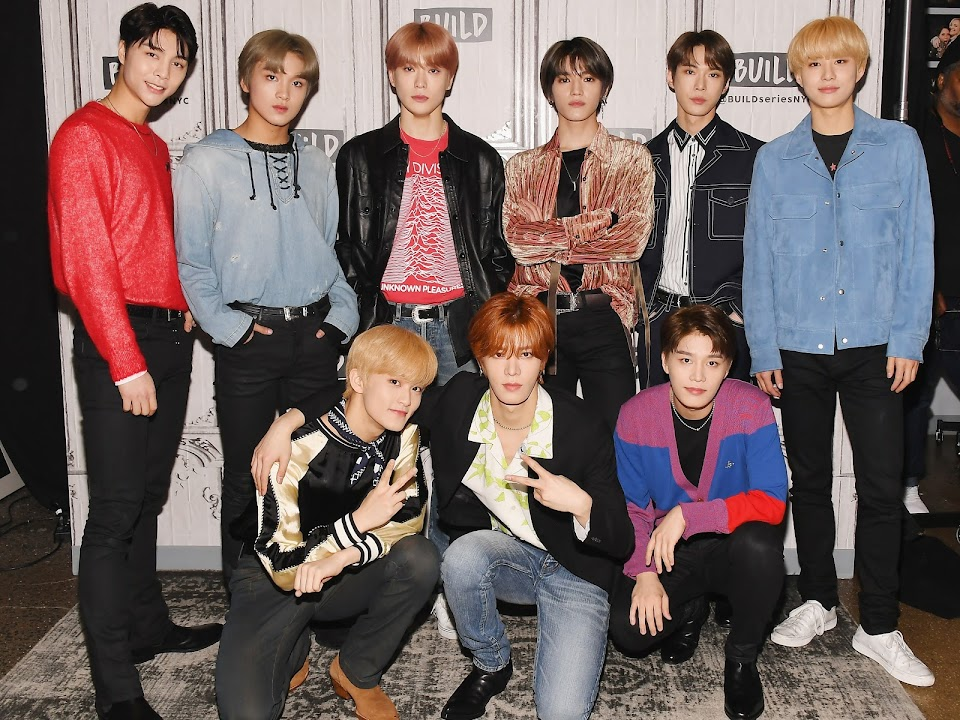 nct 127 visual rivals