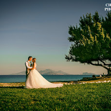 Wedding photographer Chris Papas (CHRISTOSPAPavas). Photo of 26.07.2018