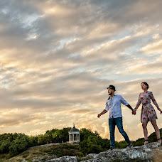 Wedding photographer Aleksandr Kuznecov (WIND). Photo of 16.09.2018