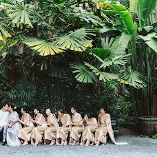 Wedding photographer Nattapol Jaroonsak (DOGLOOKPLANE). Photo of 18.08.2017