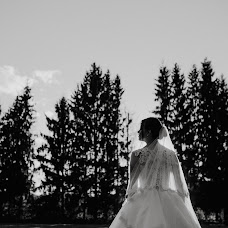 Wedding photographer Liliana Arseneva (arsenyevaliliana). Photo of 03.10.2018