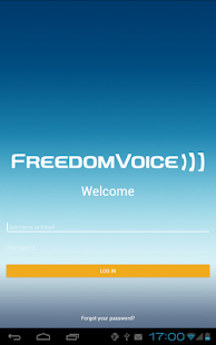 FreedomVoice- screenshot thumbnail