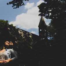 Wedding photographer wladimir olguin (olguin). Photo of 17.07.2015