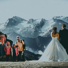 Wedding photographer Valery Garnica (focusmilebodas2). Photo of 13.05.2018