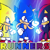 🏁 Super Sonic  Classic Rush Adventures