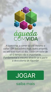 Águeda comVida- screenshot thumbnail