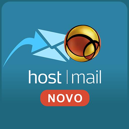 Host Mail Novo