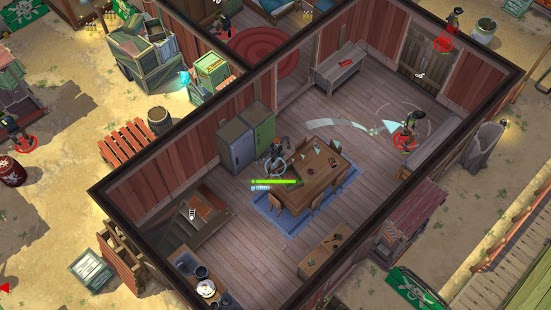 Space Marshals 2 1.3.1 (Premium & Mods) Apk + Data