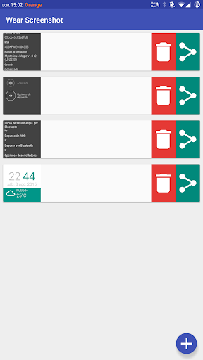 Wear screenshot free
