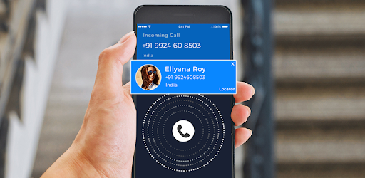 True Call Name Apps (apk) free download for Android/PC/Windows screenshot