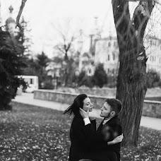 Wedding photographer Lera Pashke (lera199696). Photo of 11.10.2016