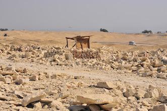 Photo: Limestone quarry