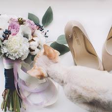 Wedding photographer Marina Elcova (zabava). Photo of 05.03.2016