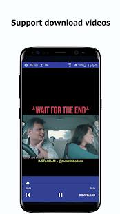 Faster for Facebook Lite Screenshot