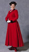 Photo: Mary Poppins