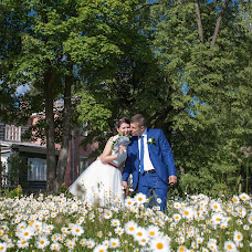 Wedding photographer Andrey Sharonov (casp66). Photo of 07.06.2015