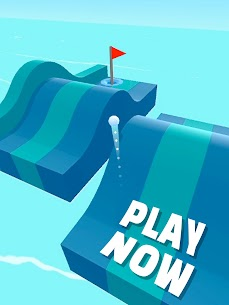 Perfect Golf – Satisfying Game Mod Apk (Unlock All Skins) 7