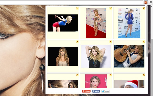 Taylor Swift Gallery