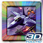 SKY FIGHTER STRIKE 3D Icon