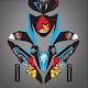 Motorcycle Sticker Design APK