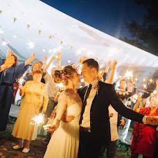 Wedding photographer Darya Andrievskaya (DaryaA). Photo of 03.08.2015