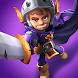 Nonstop Knight - オフラインアイドルRPGクリッカー