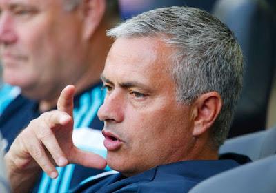 "Mourinho: ""Une prestation impressionnante"""