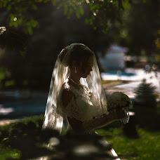 Wedding photographer Zhanna Korolchuk (Korolshuk). Photo of 15.10.2015