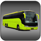 Airport Simulator City Bus Sim