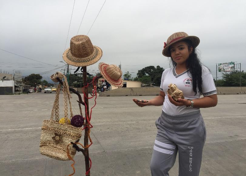 El Retiro: cuna de los sombreros de banano – Colegio Juan Montalvo de  Machala – Ministerio de Turismo