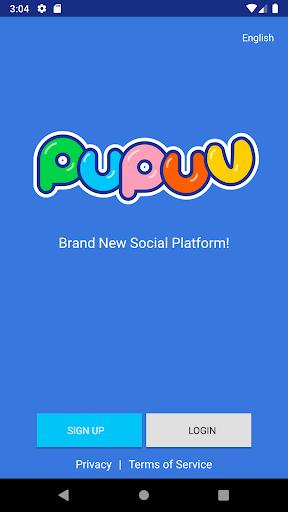 Pupuv screenshot 2