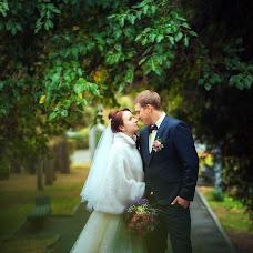Wedding photographer Vitaliy Gorbachev (Gorbachev). Photo of 15.10.2017